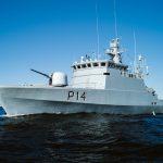 Lietuvos laivai dalyvaus tarptautinėse pratybose Baltijos jūroje
