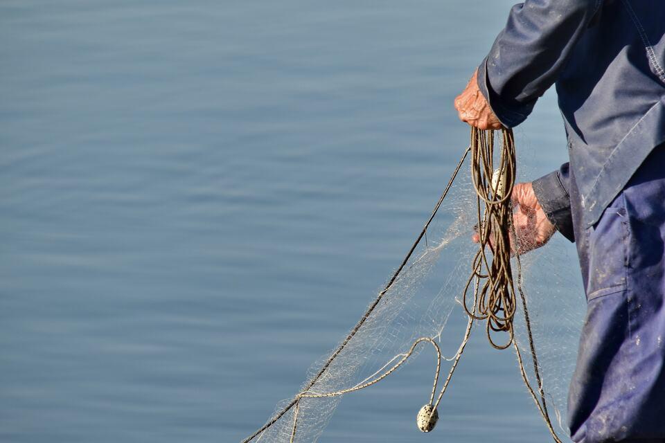 Minės Tarptautinę žvejų dieną