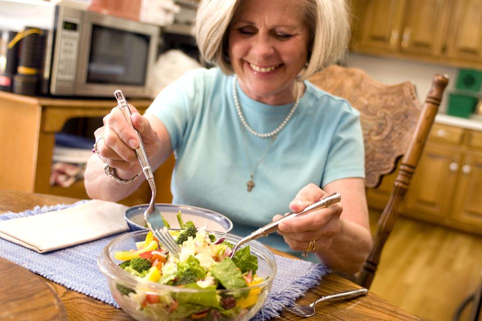 Sveikos mitybos patarimai vasarai