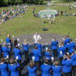 Palangos orkestras mini atsikūrimo 20-metį