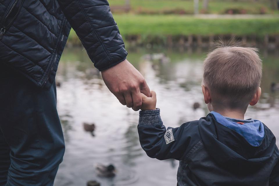 Dvi savaites vaiko susigrąžinti negalinti klaipėdietė: nusivyliau mūsų tarnybomis