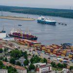 Sieks gauti lėšų uosto valdymo skaitmenizavimui