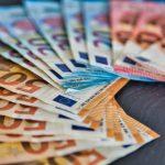 Šantažu išviliojo per 14 tūkst. eurų