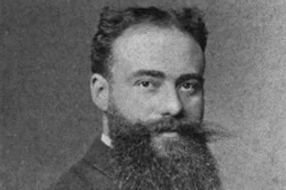 Rašytojas Hermanas Zudermanas ir jo lietuviška tėvynė