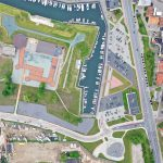 Реконструкция улицы, ведущей к круизному терминалу, завершена. Что изменилось?
