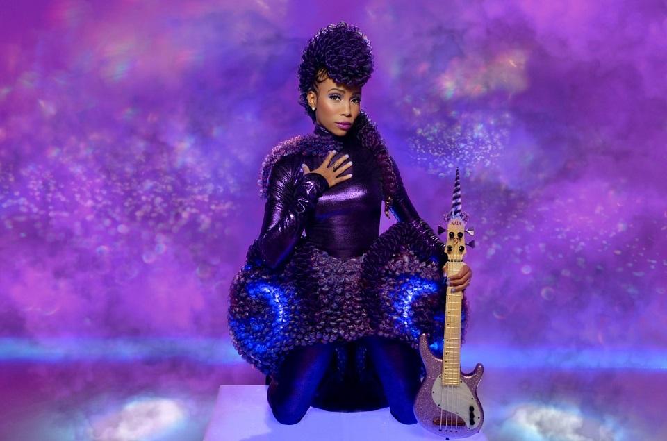 Džiazo festivalyje – nesutramdomoji JAV žvaigždė Nik West