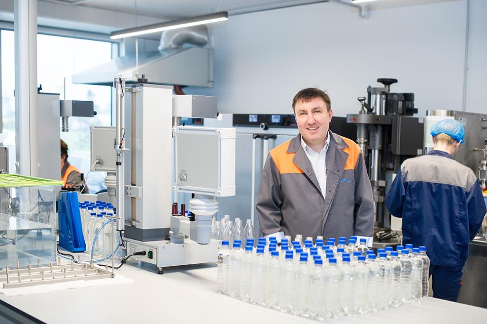 """Nauja """"RETAL Baltic Films"""" laboratorija padės kurti tvaresnes pakuotes"""