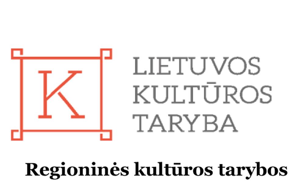 Suformavo Regiono kultūros tarybą