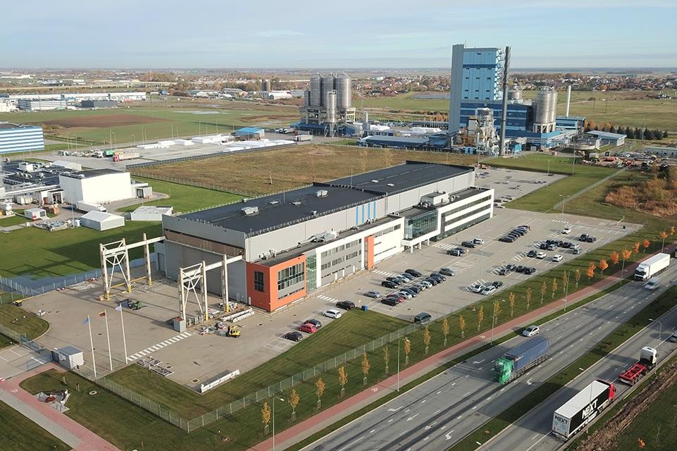 Klaipėdos LEZ – 100 naujų darbo vietų