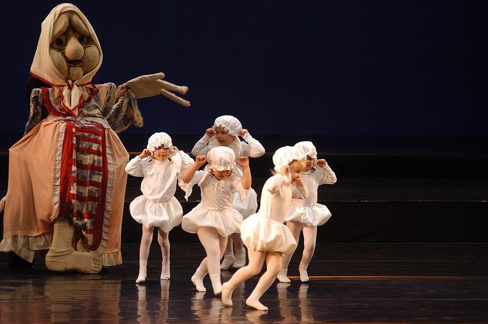 Mažieji klaipėdiečiai mokysis pamilti operą vaidindami, šokdami ir dainuodami