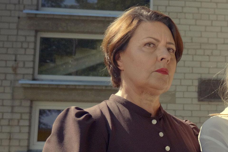 """Regina Arbačiauskaitė: """"Mokykla ruošia egzaminams, ne gyvenimui"""""""