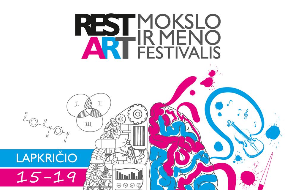 Vyks tarptautinė kūrybiškumo konferencija
