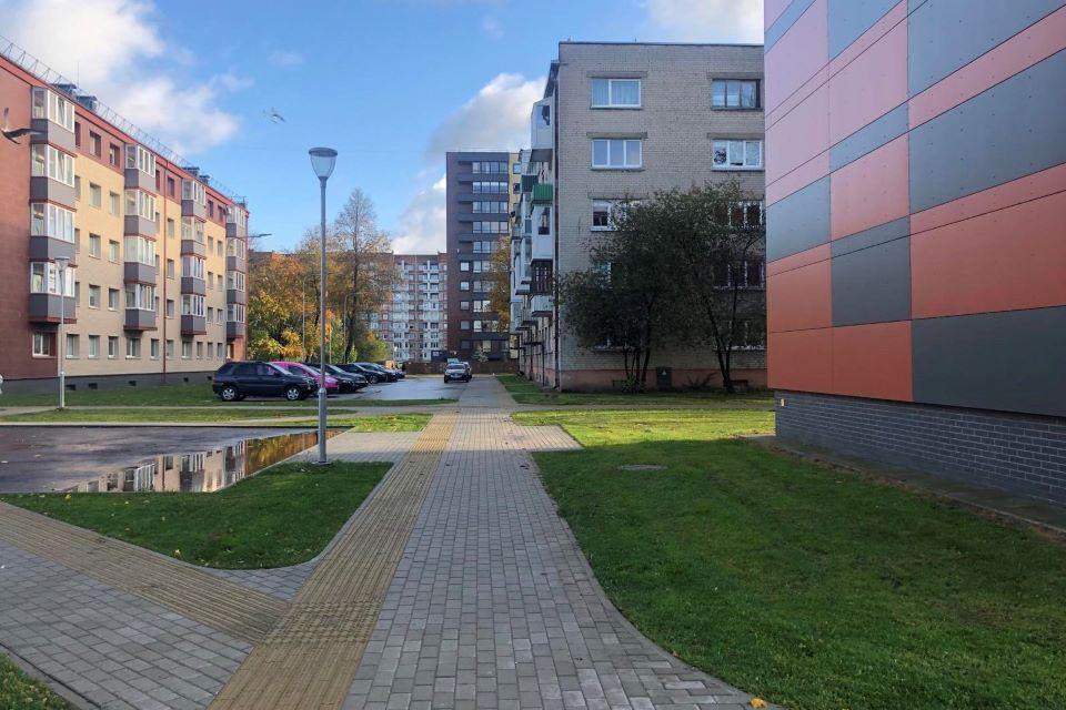 Благоустройство квартала Румпишкес: выполнили уже треть работ