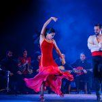 Klaipėdoje - ispaniškas flamenko