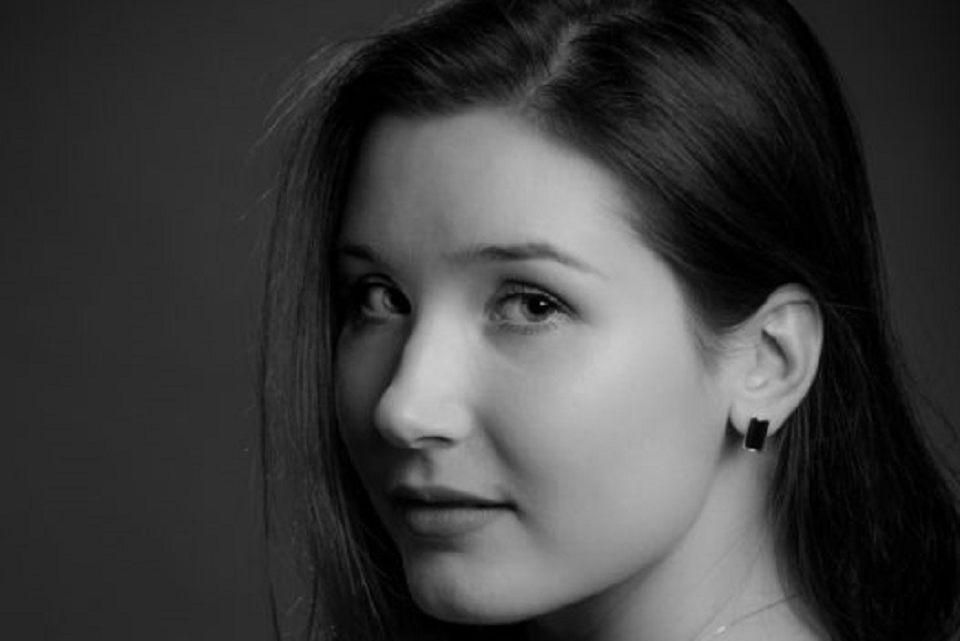 """Olesia Shaytanova: """"Į Klaipėdą atvyksta reprezentacinis Ukrainos baletas"""""""