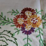 Liaudiškojo siuvinėjimo mokymai pradedantiesiems