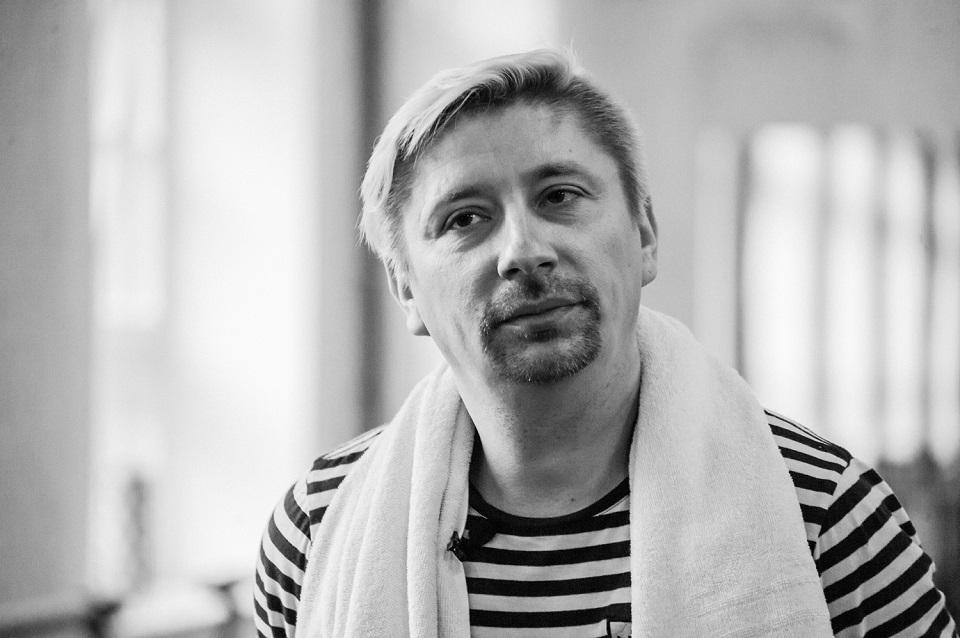 """Klaipėdoje """"Spragtuką"""" stato pasaulinio garso choreografas Kirilas Simonovas"""