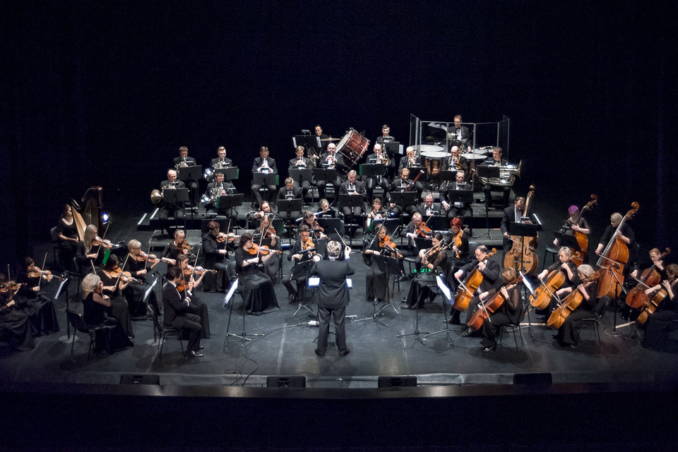 Muzikinis teatras savo apdovanojimus išdalino virtualiai