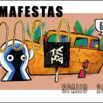 Klaipėdoje - trijų dienų festivalis
