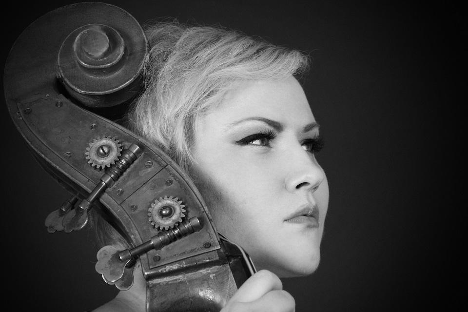 """Akvilė Petrauskaitė: """"Muzika man visuomet buvo prioritetas"""""""