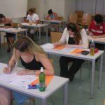 Šiemet brandos egzaminai prasidės anksčiau - birželio 7 d.
