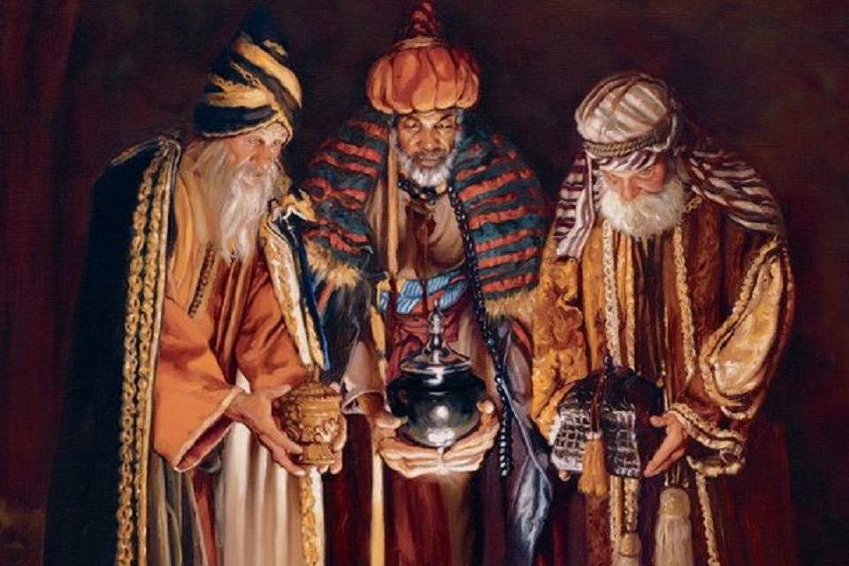 Iš Trijų karalių Lietuvoje dažniausiai sutinkamas Kasparas