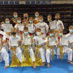 """""""Okinavos"""" kovotojai - tarp stipriausiųjų šalies moksleivių"""