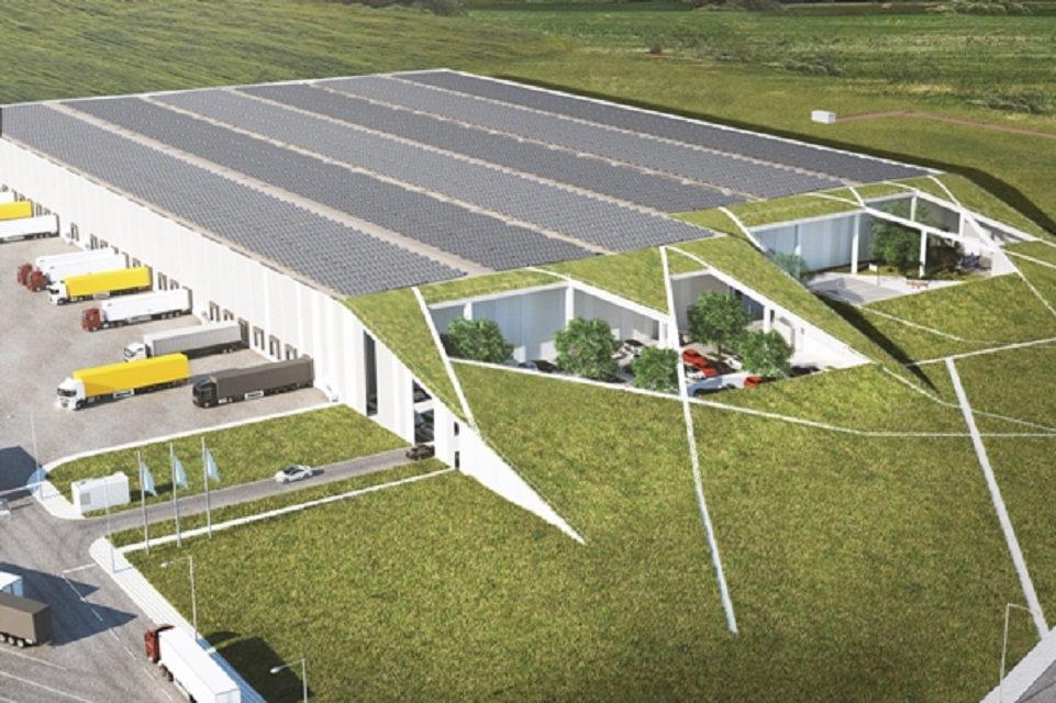 Rajone dygsta SBA technologijų ir inovacijų parkas