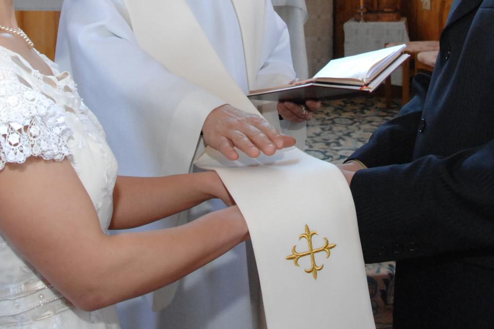Kviečia atnaujinti santuokos pažadus