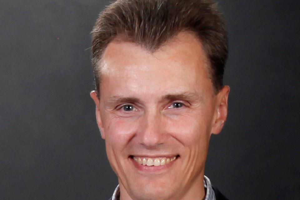 Robertas Valantiejus – naujasis LJKKA vykdomasis direktorius