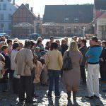 Turizmo dienos proga - nemokamos ekskursijos