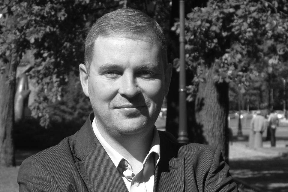 """Vytautas Jokubauskas: """"Strateginis tikslas: iki 2030 metų atkurti Klaipėdą"""""""
