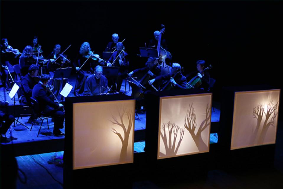 Koncertų salėje – patirties ir jaunystės dvikova