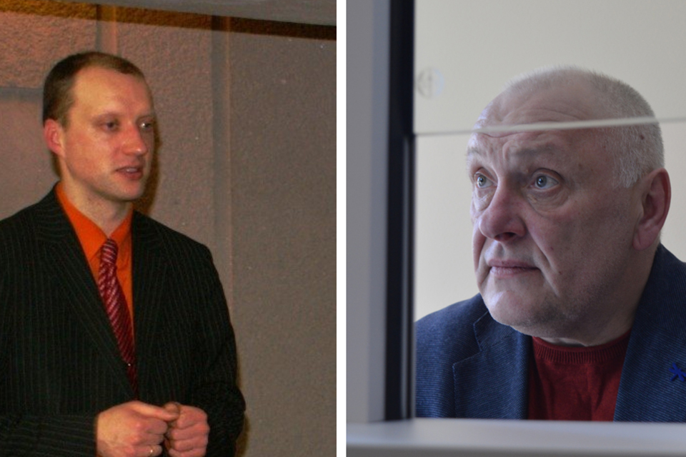 Tiriant galimą teisėjų korupciją sulaikyti ir du klaipėdiečiai advokatai