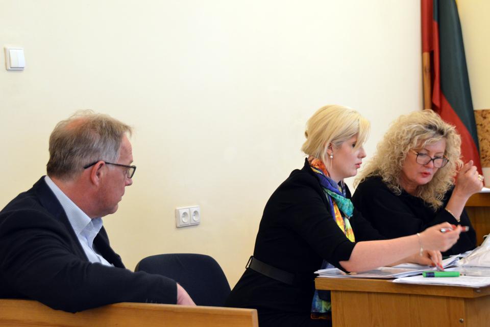 """Dėl """"Agrovet"""" bankroto spręs už uždarų durų"""