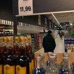 Alaus butelis gargždiškiams uždirbo baudžiamąją bylą