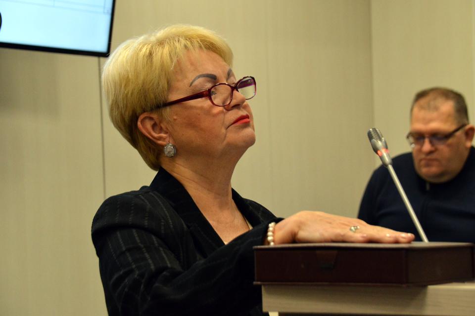 Klaipėdos politikė įtarimų atsikratė