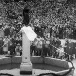 Taravos Anikės sugrįžimui į Klaipėdą – 30 metų
