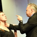 Klaipėdos dramos teatras paskelbė balandžio videorepertuarą