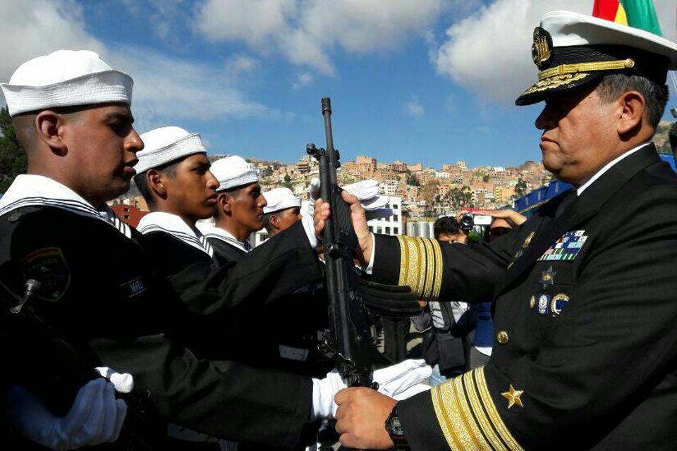 Admirolas Traidenis