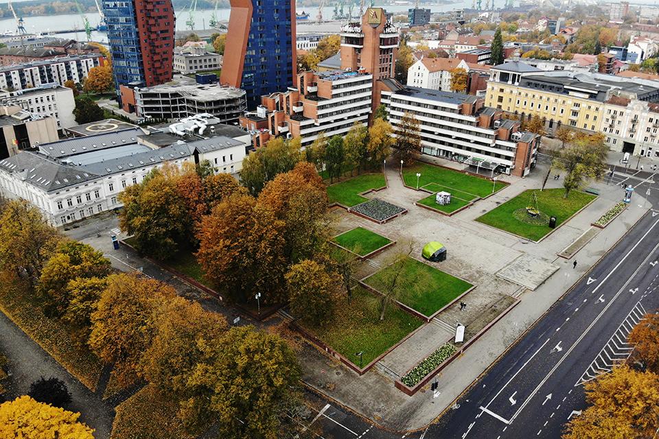 Taupymas Klaipėdoje palies ir darželius, ir šventes, ir statybas