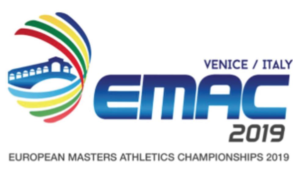 Klaipėdiečiai lengvosios atletikos veteranai – Europos čempionate