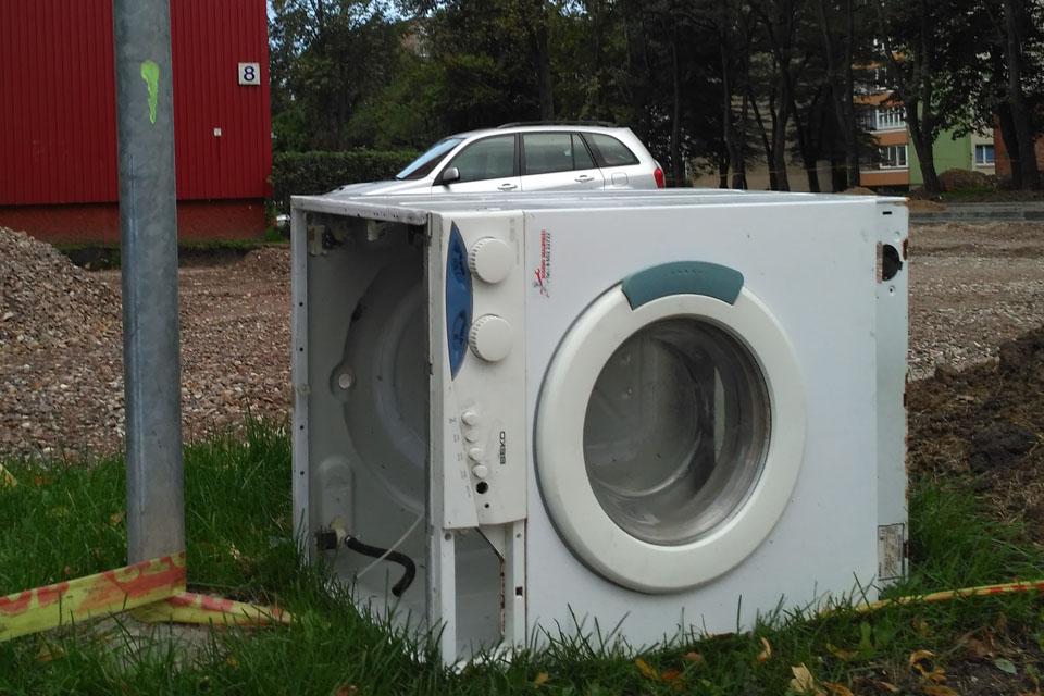 Apie atliekų tvarkymą – specialioje svetainėje