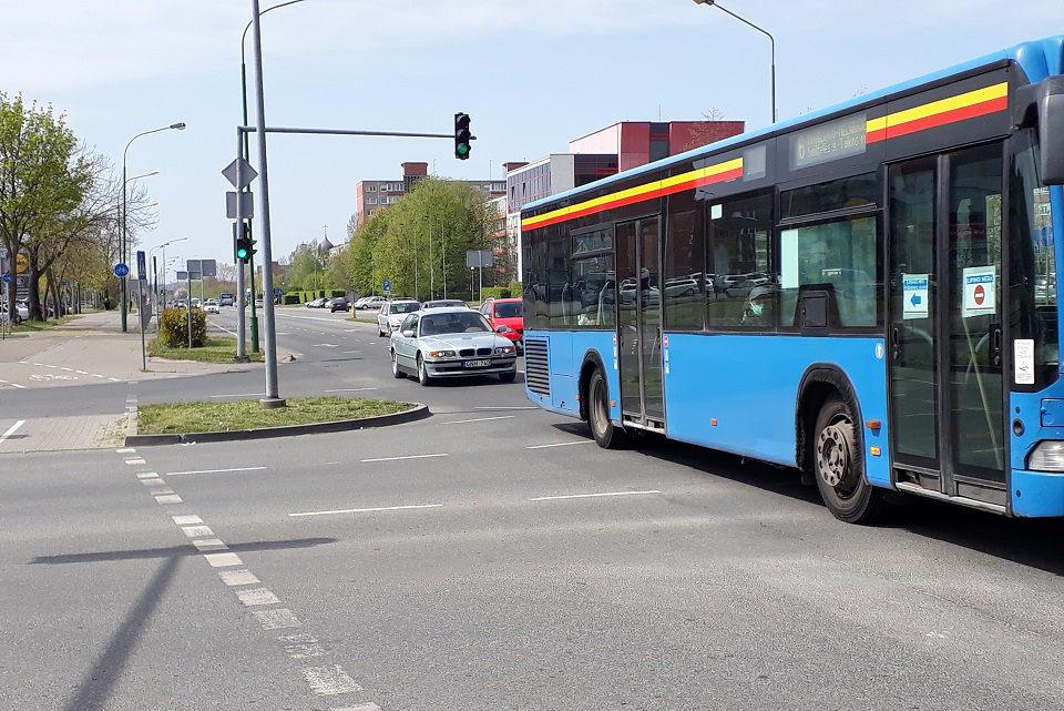 Girtų viešojo transporto priemonių vairuotojų neaptikta