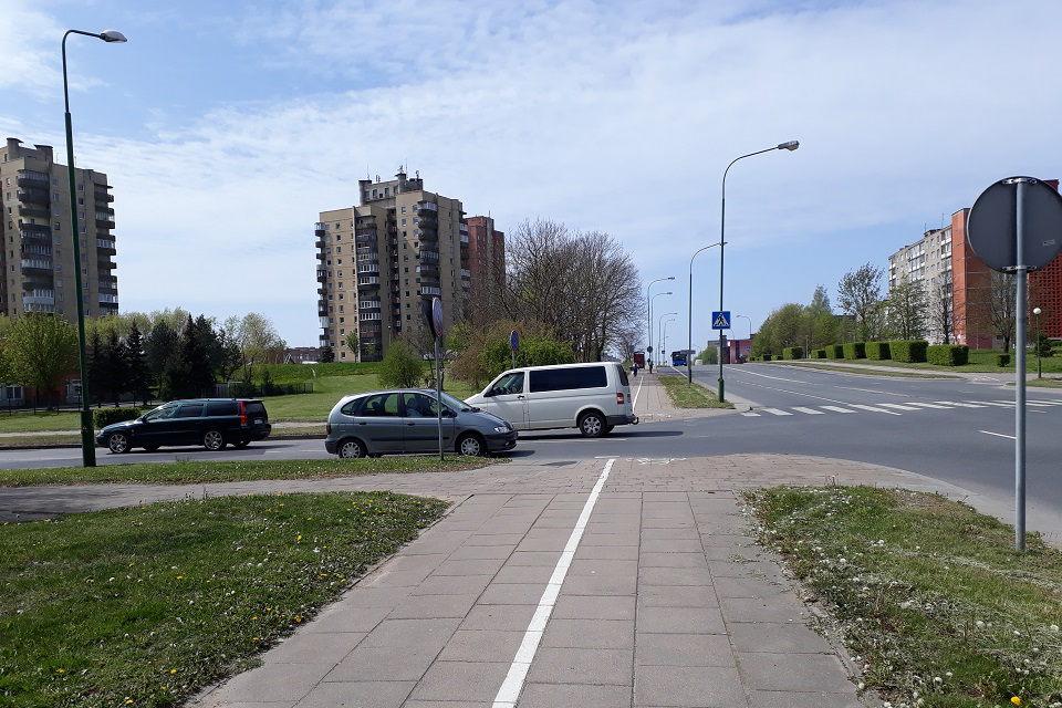 Girti prie vairo – ir mieste, ir rajone, ir kurorte