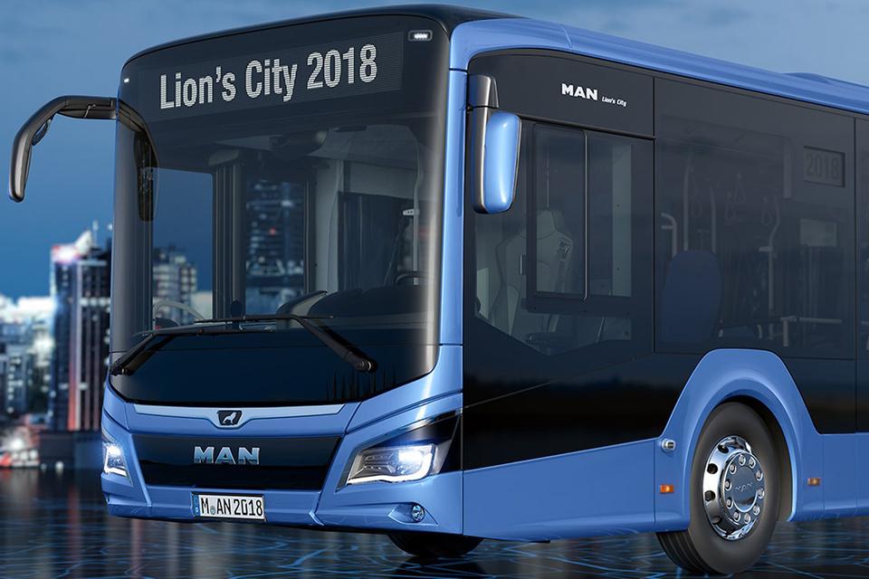 Nauji autobusai įkandami tik Klaipėdos autobusų parkui
