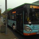 """Autobusų parkas: krachas ar audito """"kliurka""""?"""