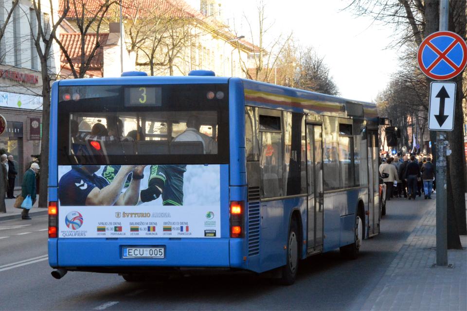 Nemokamas viešasis transportas: portugalų patirtis (2015)