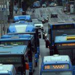 Miesto autobusuose – ir brangesni bilietai, ir naujovės