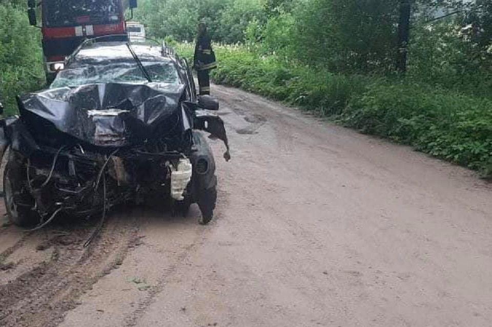 Girto aštuoniolikmečio sukeltoje avarijoje sužaloti trys žmonės